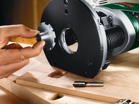 Bosch namizni rezkalnik POF 1200 AE (060326A100)
