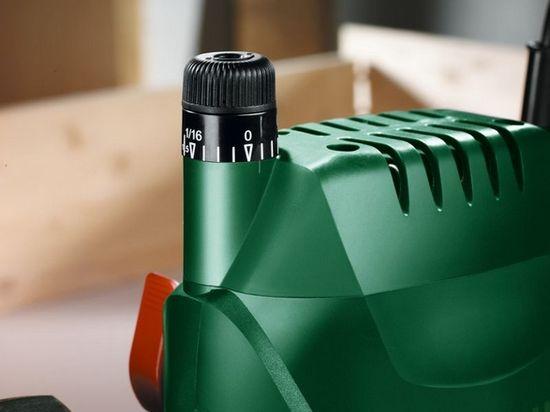 Bosch frezarka POF 1400 ACE + walizka