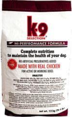 K-9 sucha karma dla psa Selection Hi – Performance - 20 kg