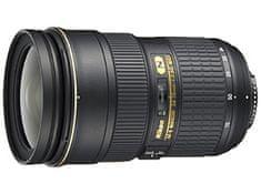 Nikon objektiv AF-S NIKKOR 24-70 mm f/2,8G ED