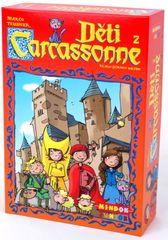 Mindok Deti z Carcassonne