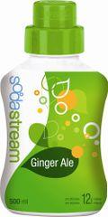 Sodastream Ginger Ale 500 ml