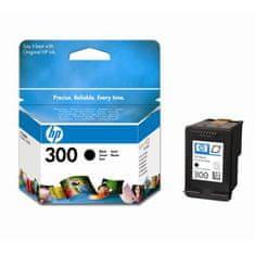 HP CC640EE, č.300, černá