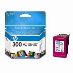HP CC643EE, č.300, barevná