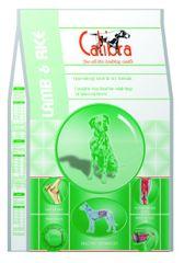 Calibra Lamb & Rice Kutyaeledel, 3 kg