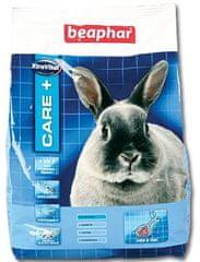 Beaphar sucha karma dla królika CARE+ 1,5 kg