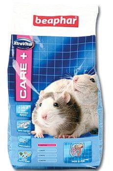 Beaphar CARE+ Potkan 1,5 kg