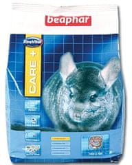 Beaphar Care+ 1,5 kg csincsilla eledel