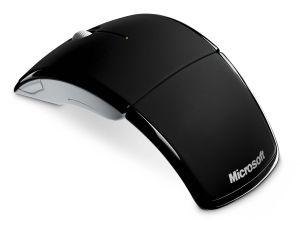 Microsoft Arc Mouse Black (ZJA-00065)