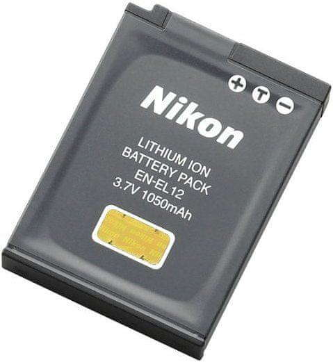 Nikon EN-EL12 akumulátor