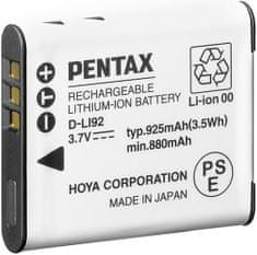 Pentax D-Li92 akumulátor