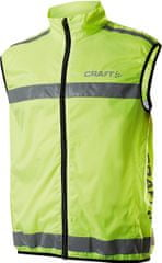 Craft Vesta Safety Vest Žlutá
