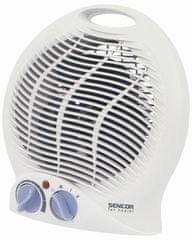 SENCOR termowentylator SFH 8010