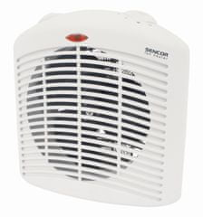 SENCOR termowentylator SFH 7010