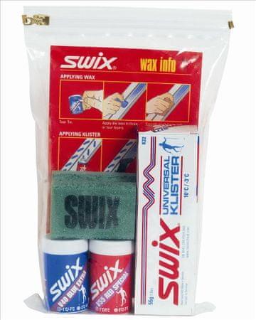 Swix P0027 Sada vosků