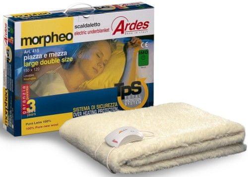 Ardes 415 - II. jakost