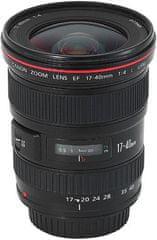 Canon objektiv EF 17-40mm f/4L USM