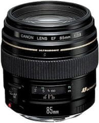 Canon objektiv EF 85 mm f/1,8 USM
