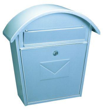 Rottner poštni nabiralnik Jesolo, bel