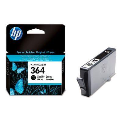 HP náplň č.364, foto-černá (CB317EE)