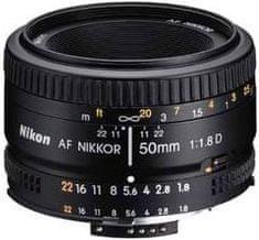 Nikon Nikkor AF 50 mm f/1,8 D