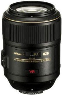 NIKON 105mm f/2.8G AF-S VR IF ED MICRO