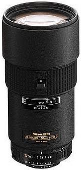 Nikon Nikkor AF 180 / 2,8 D IF-ED AN