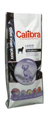 Calibra Junior Large Breed Lamb 15 kg