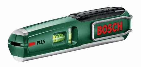 Bosch Laserska vodna tehtnica PLL 5 (0603015020)