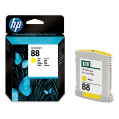 HP tinta C9388AE Yellow 10ml #88