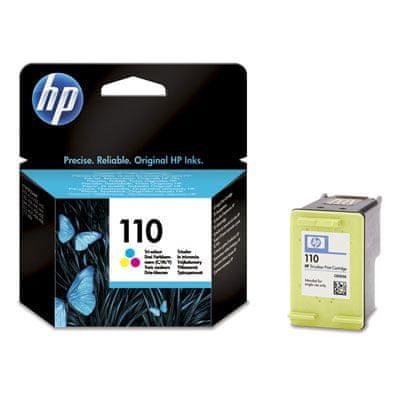 HP náplň č.100, barevná (CB304AE)