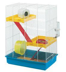 Ferplast kletka za hrčke Hamster Tris