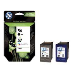HP SA342AE, č.56/57, ComboPack