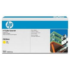 HP válec žlutý (CB386A)