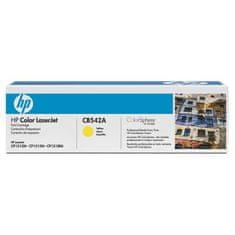 HP Toner 125A, rumen (CB542A), 1400 strani