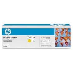 HP toner 304A rumen (CC532A)