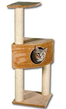 Magic cat odpočívadlo Irena béžové