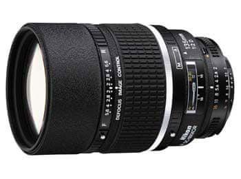 Nikon objektiv AF DC-Nikkor 135mm f/2D