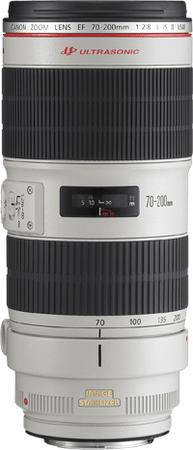 Canon objektiv EF 70-200mm f/2.8L IS II USM