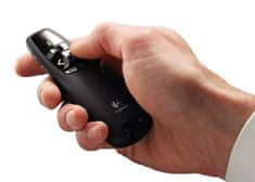 Logitech Presenter Cordless R400