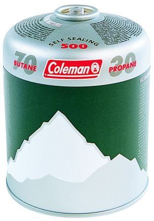 Coleman kartuša 500