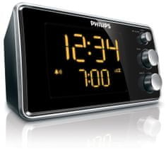Philips radiobudzik AJ3551