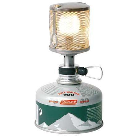 Coleman turystyczna lampa gazowa F1 Lite