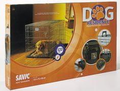 Savic Dog Residence ketrec