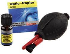 HAMA Optic HTMC Dust Ex čistiaci set na optické plochy (5930)