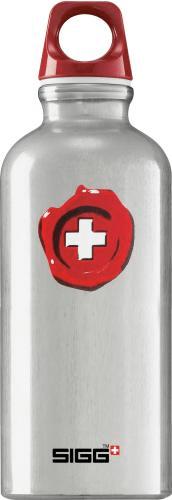 Sigg Láhev 0,4 l Swiss Quality