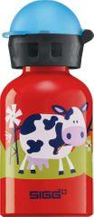 Sigg Detská fľaša 0,3 l Barnyard Fun