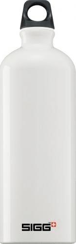 Sigg Traveller 1,0 L White