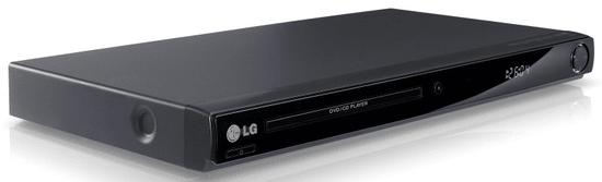 LG DVX440