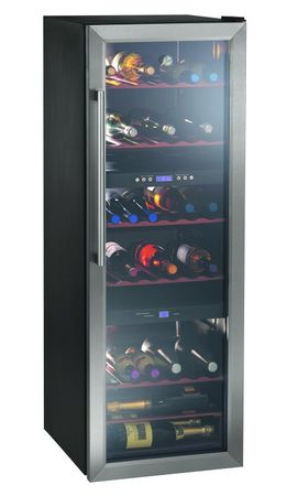Hoover chłodziarka do wina HWC 2536 DL